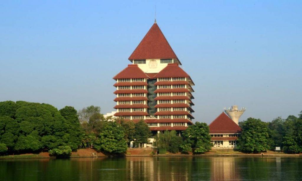 UI, salah satu universitas terbaik di Indonesia