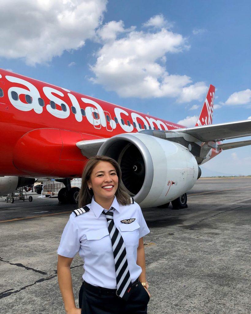 alumni fliteline aviation indonesia