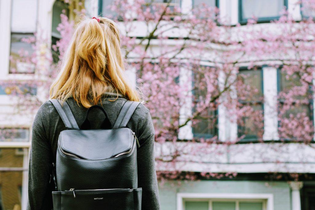 Ilustrasi memilih jurusan kuliah dan memasuki perguruan tinggi